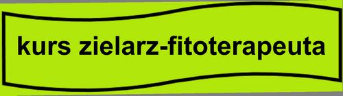 Kurs Zielarz Fitoterapeuta